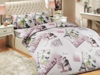 Cotton Bedding set - H1-46