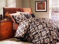 Luxury 4-Piece Duvet Cover Sets - H2-58