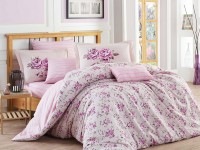 Luxury 4-Piece Duvet Cover Sets - H2-68