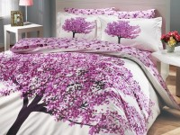 Luxury 4-Piece Duvet Cover Sets - H2-70