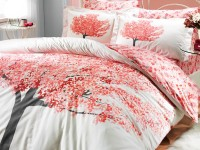 Luxury 4-Piece Duvet Cover Sets - H2-69