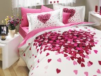Luxury 4-Piece Duvet Cover Sets - H2-71