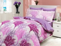 Luxury 4-Piece Duvet Cover Sets - H2-74
