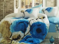 Luxury 4-Piece Duvet Cover Sets - H2-78