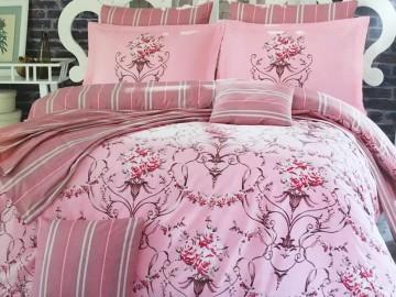 Luxury 4-Piece Duvet Cover Sets - H2-80