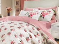 Luxury 4-Piece Duvet Cover Sets - H2-82