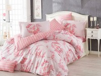 Luxury 4-Piece Duvet Cover Sets - H2-89