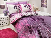 Luxury 4-Piece Duvet Cover Sets - H2-90