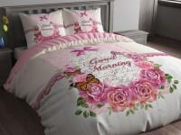 Good Morning Pink Bedding set - 305