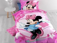Minnie Pink Bedding set - 354