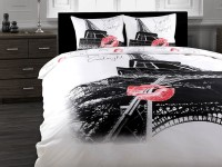 Paris Bedding set - 356