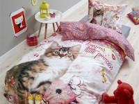 Princess Kitty Bedding set - 357