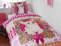 Chihuahua Bedding set - 358