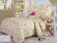 Polycotton Bedding - E-A01