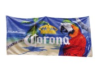 Beach or kitchen printed towels 09