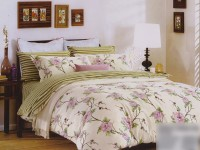 3D Polycotton Bedding - X4-09