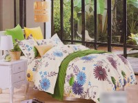 3D Polycotton Bedding - X4-15