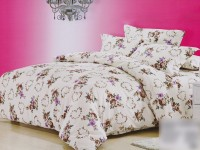 3D Polycotton Bedding - X4-24