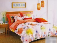 3D Polycotton Bedding - X4-25