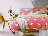 3D Polycotton Bedding - X4-30