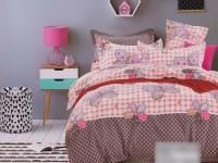 3D Polycotton Bedding - X4-33