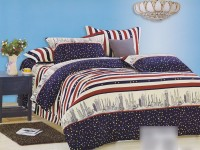 3D Polycotton Bedding - X4-37