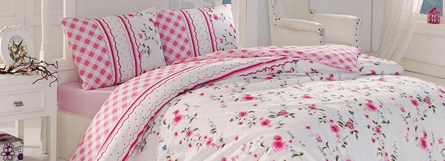 Polycotton Bedding