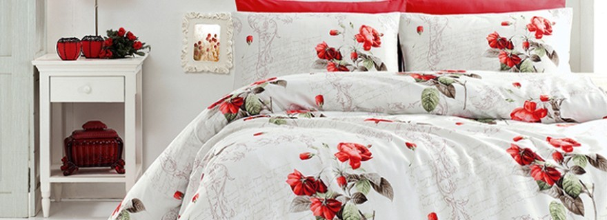 Cotton Bedding