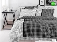 Luxury 6 Piece Duvet Cover Sets - FC-31