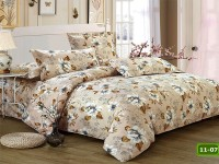 Cotton Bedding set - 11- 07