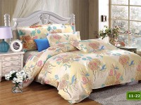 Cotton Bedding set - 11- 22