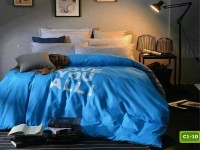 Cotton Bedding set - C1-10
