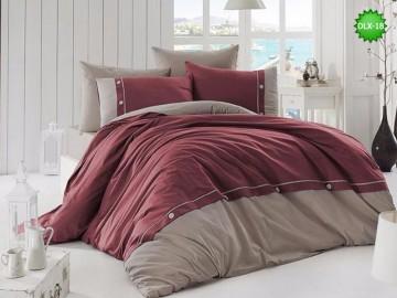 Cotton Bedding set - DLX-18