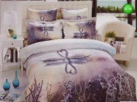Cotton Bedding set - N-16