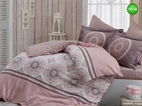 Luxury 6 Piece Bedding Sets - H5-08