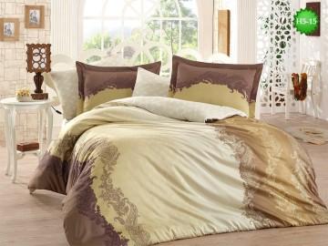 Luxury 6 Piece Bedding Sets - H5-15