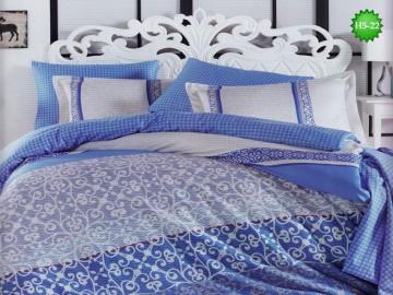 Luxury 6 Piece Bedding Sets - H5-22