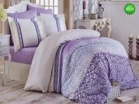 Luxury 6 Piece Bedding Sets - H5-23