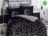Luxury 4-Piece Duvet Cover Sets - H2-133