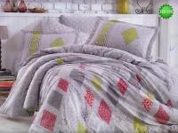 Luxury 4-Piece Duvet Cover Sets - H2-139