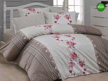 Cotton bedding set R3-01