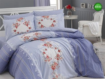 Cotton bedding set R3-02