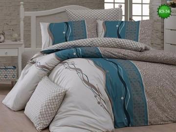 Cotton bedding set R3-34