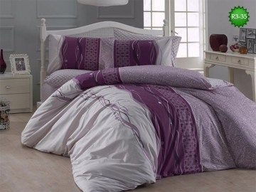 Cotton bedding set R3-35
