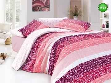 Cotton bedding set R-03