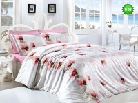 Cotton bedding set R-05