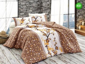 Cotton bedding set R-07
