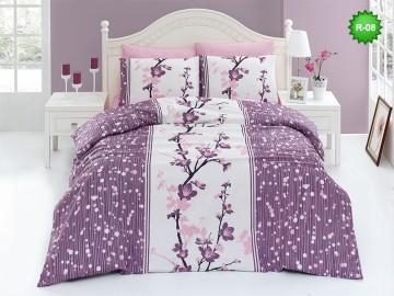 Cotton bedding set R-08