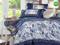 Luxury 4 Piece Bedding Sets - DS-84
