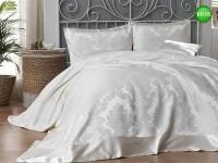 Luxury 4-Piece Bedspread KE-05